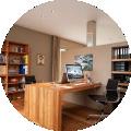 jasa renovasi ruang kerja