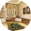 jasa renovasi musholla rumah