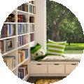 jasa renovasi perpustakaan rumah