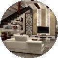 jasa renovasi ruang keluarga